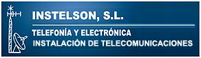 INSTELSON, S.L. Telefonía y Electrónica – Instalación de comunicaciones